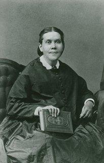 Ellen G. White, circa 1878