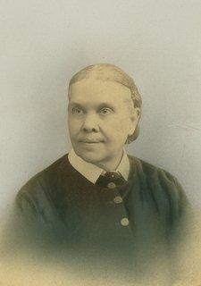Ellen G. White, circa 1880