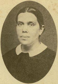 Ellen G. White, circa 1859