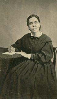 Ellen G. White, circa 1864
