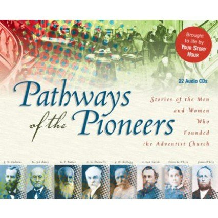 Pathways of the Pioneers CD Collection