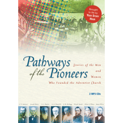 Pathways of the Pioneers MP3
