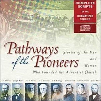 Pathways of the Pioneers Scripts