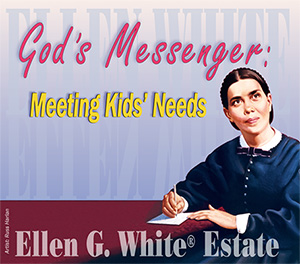 God's Messenger CD