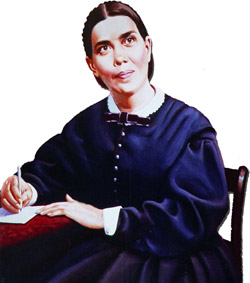Ellen G. White®: A Brief Biography